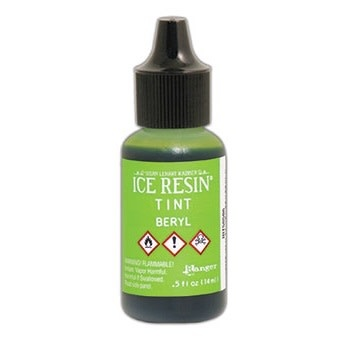 Ice Resin Tint Beryl 0.5oz
