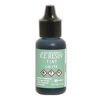 Ice Resin Ice Resin Tint Lolite 0.5oz
