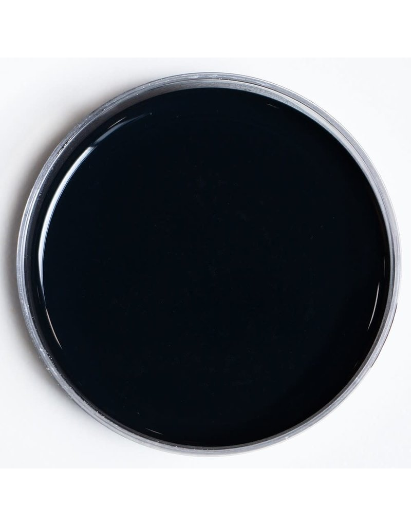Buddy Rhodes Cement Glaze Black 4oz
