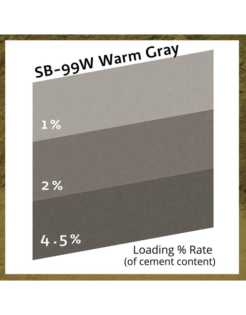 Buddy Rhodes Pure Collection™ Warm Gray 1lb