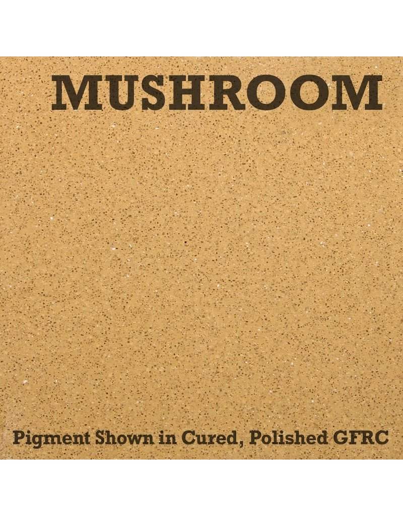 Buddy Rhodes Signature Collection™ Mushroom 1lb