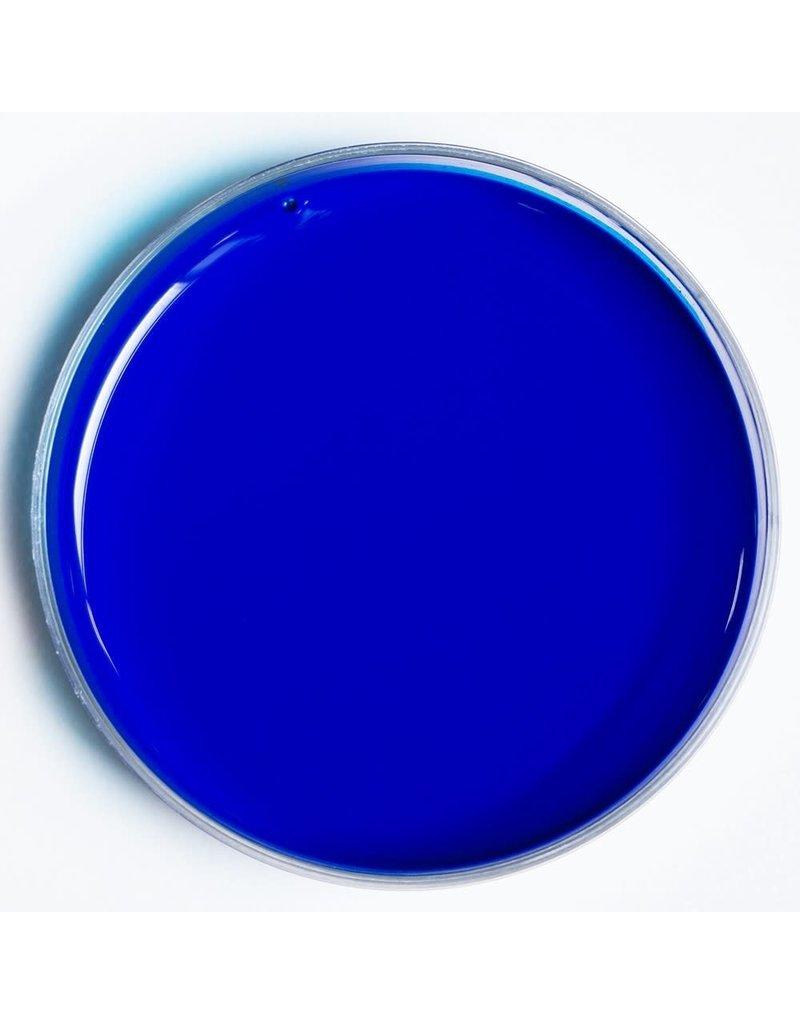 Buddy Rhodes Cement Glaze Blue 4oz