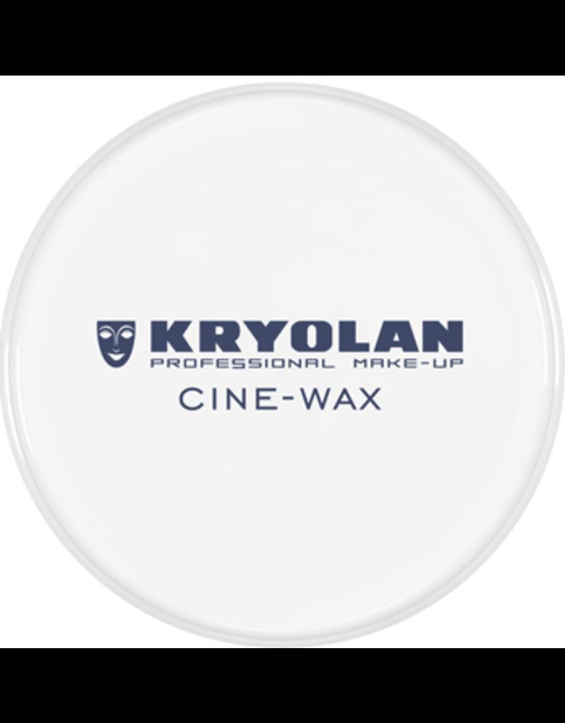 Kryolan Cine-Wax 40g Fair scar wax