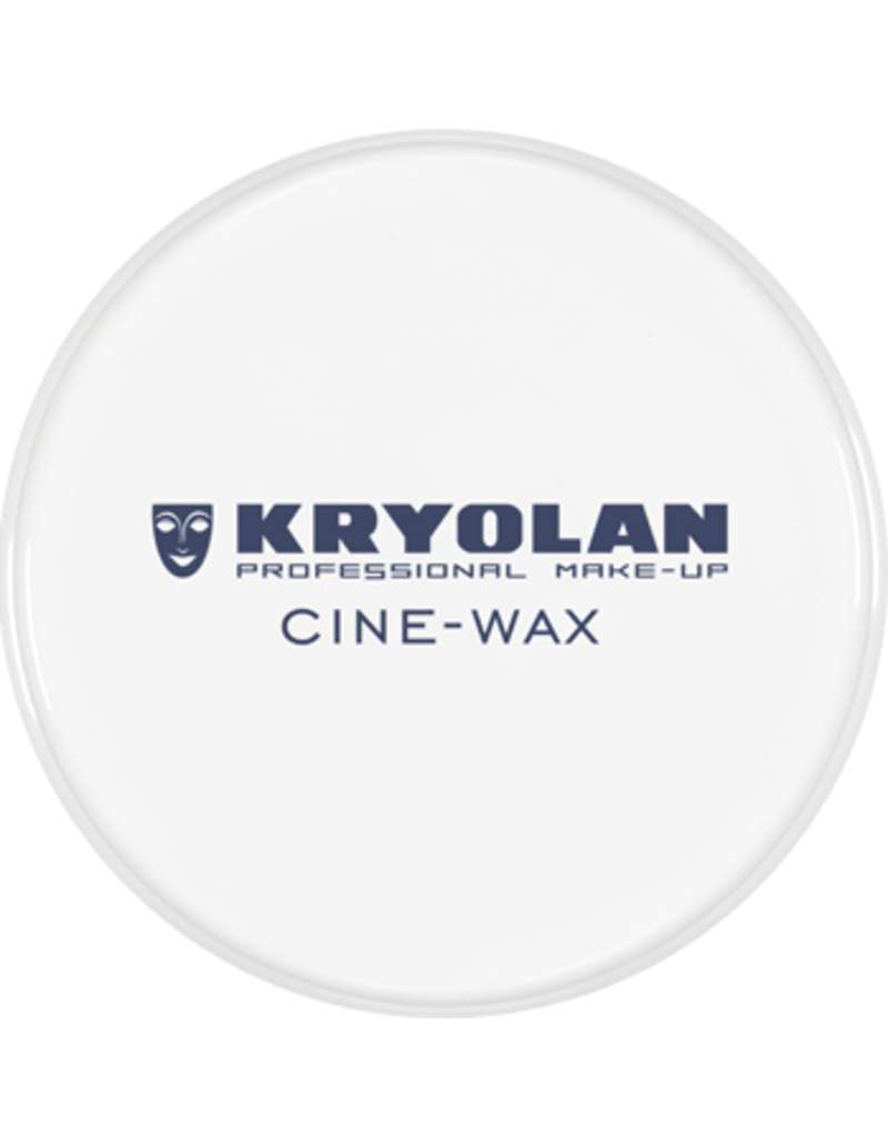 Kryolan Cine-Wax 40g Fair