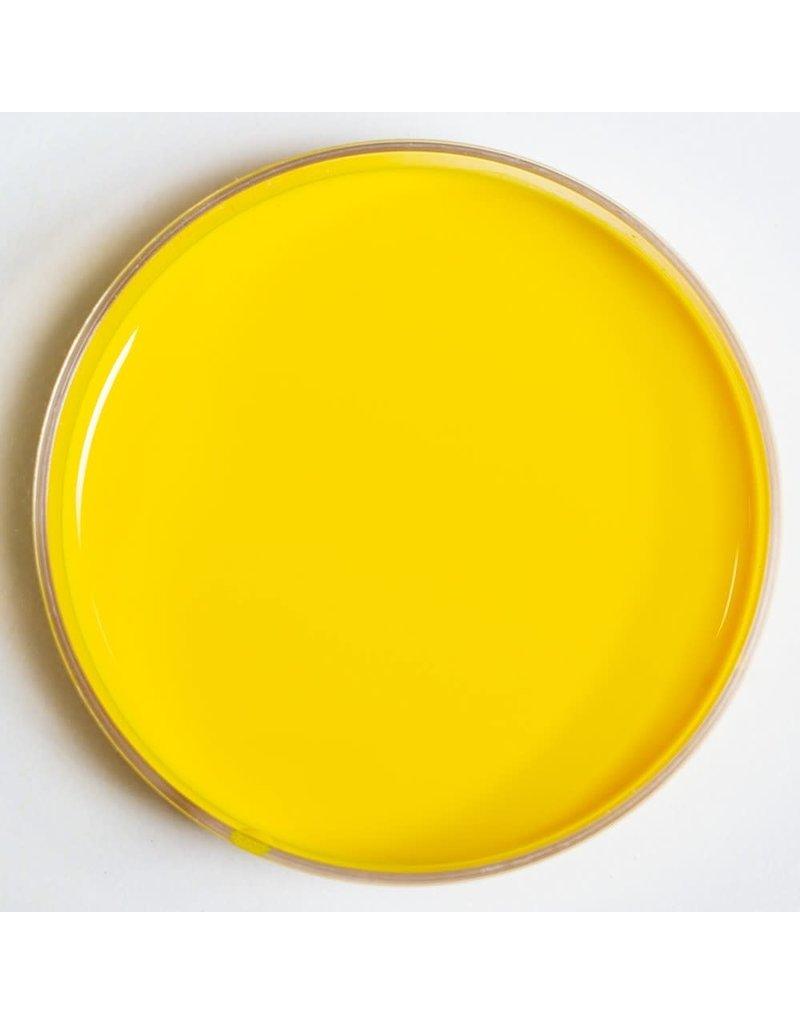 Buddy Rhodes Cement Glaze Yellow 4oz
