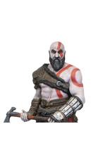 kratos God of War Lifesize Figure