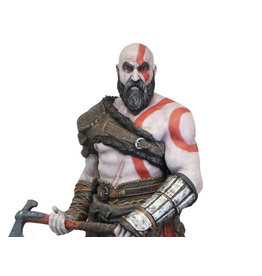 kratos God of War Lifesize Figure