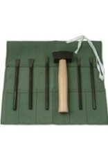 Krigman's Senior Class Tool Set