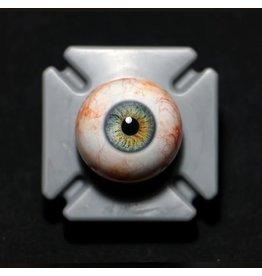 Fourth Seal Studios Camera Ready Blue Hazel Eye Set 26mm