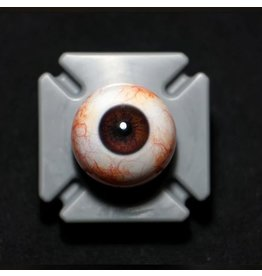 Fourth Seal Studios Camera Ready Brown Eye Set 26mm