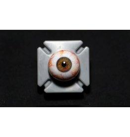 Fourth Seal Studios Camera Ready Brown Hazel Eye Set 26mm
