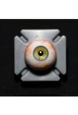Fourth Seal Studios Camera Ready Green Eye Set 26mm