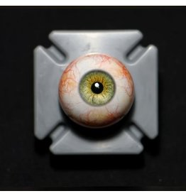 Fourth Seal Studios Camera Ready Green Eye Set 26mm