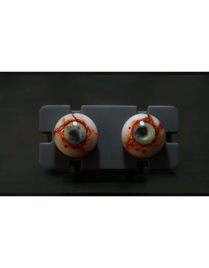 Fourth Seal Studios Hemorrhage Eye Set 26mm
