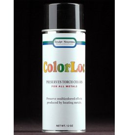 Sculpt Nouveau ColorLoc Lacquer Spray 12oz