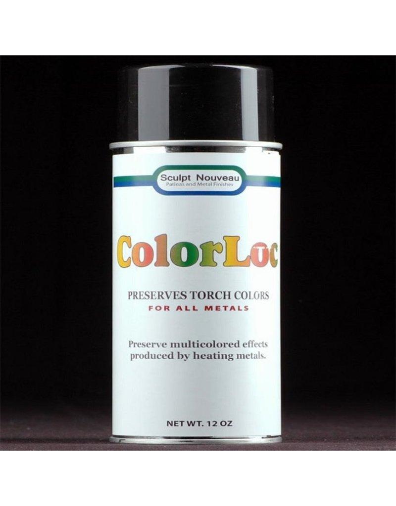 Sculpt Nouveau ColorLoc Lacquer Spray 12oz