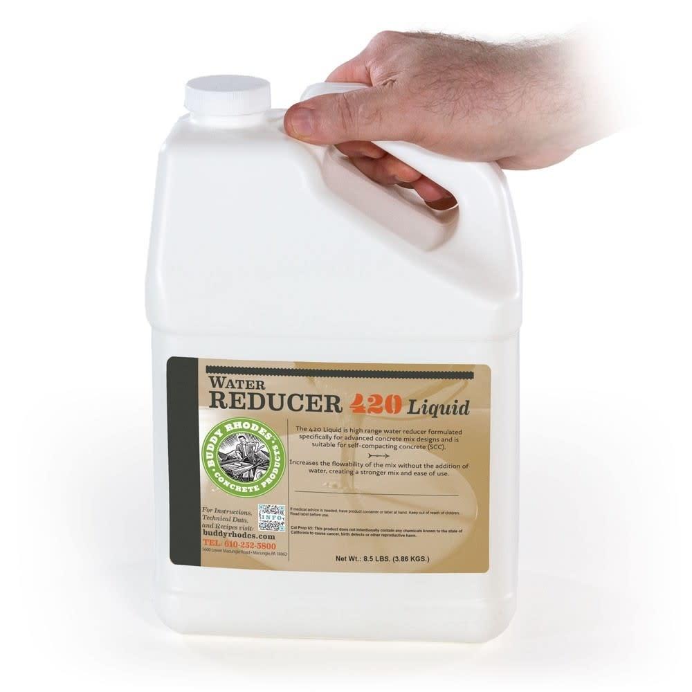 Buddy Rhodes Water Reducer 420 Gallon