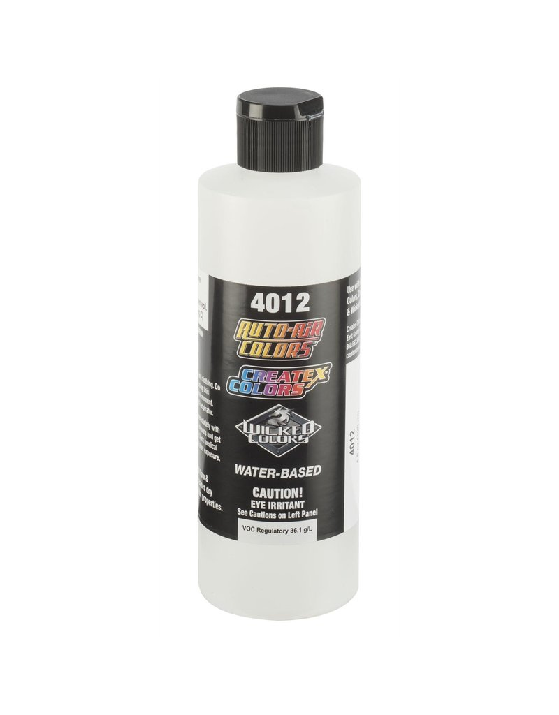 Createx 4012 High Performance Reducer 2oz