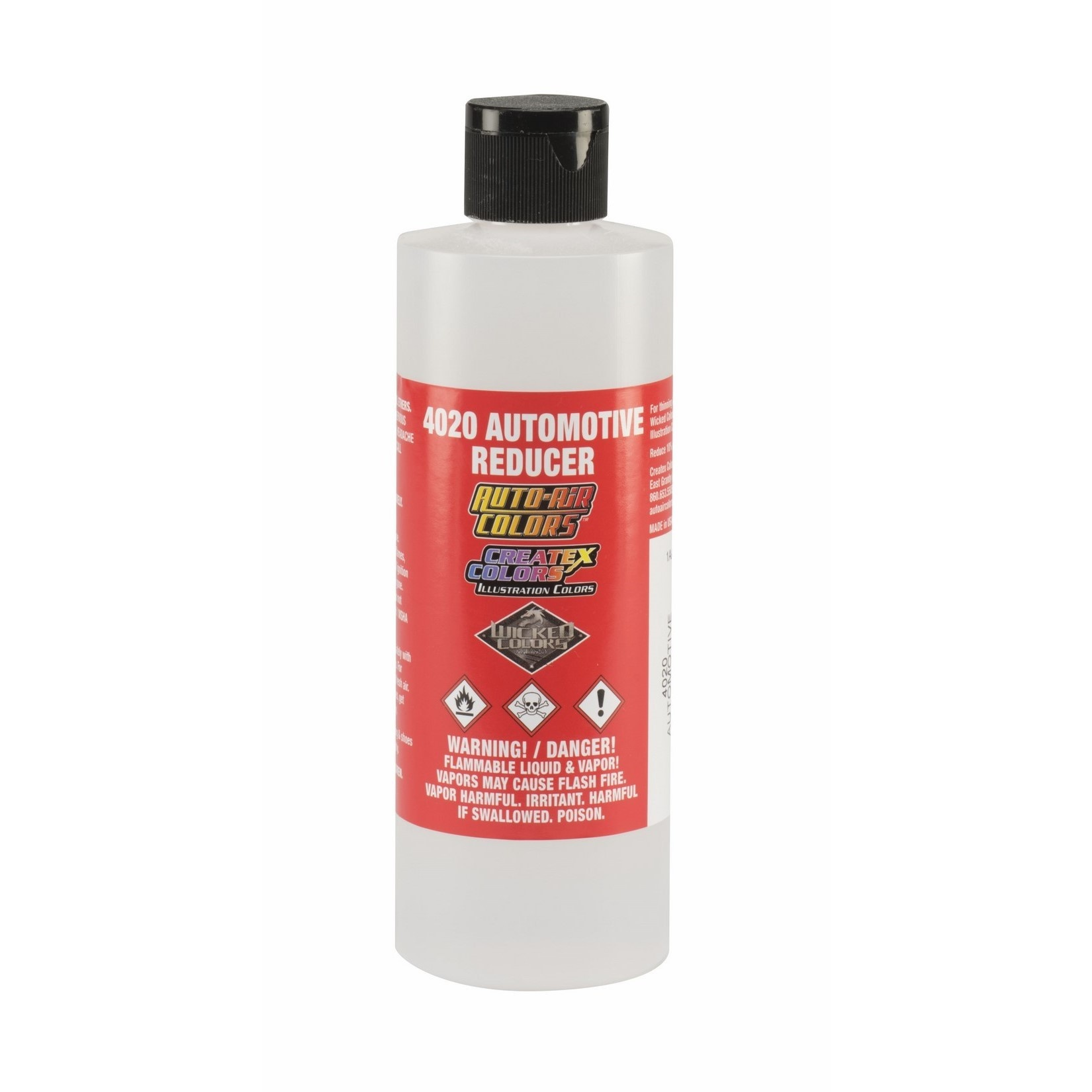 Createx 4020 Automotive Reducer 2oz