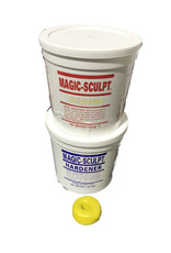 Magic-Sculpt Magic-Sculpt Yellow