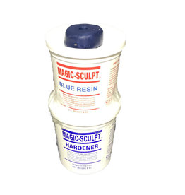 Magic-Sculpt Magic-Sculpt Blue