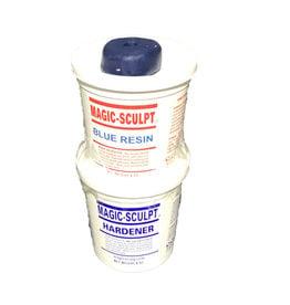 Magic-Sculpt Magic-Sculpt Blue