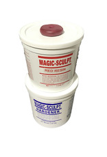 Magic-Sculpt Magic-Sculpt Red