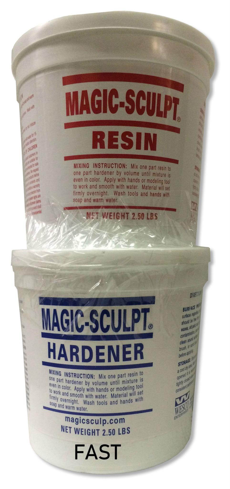 Magic-Sculpt Magic-Sculpt Fast