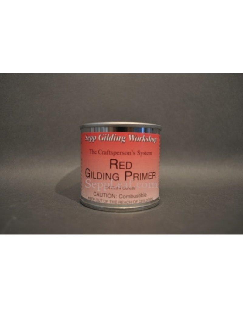 Sepp Leaf Gilding Primer Red 4oz