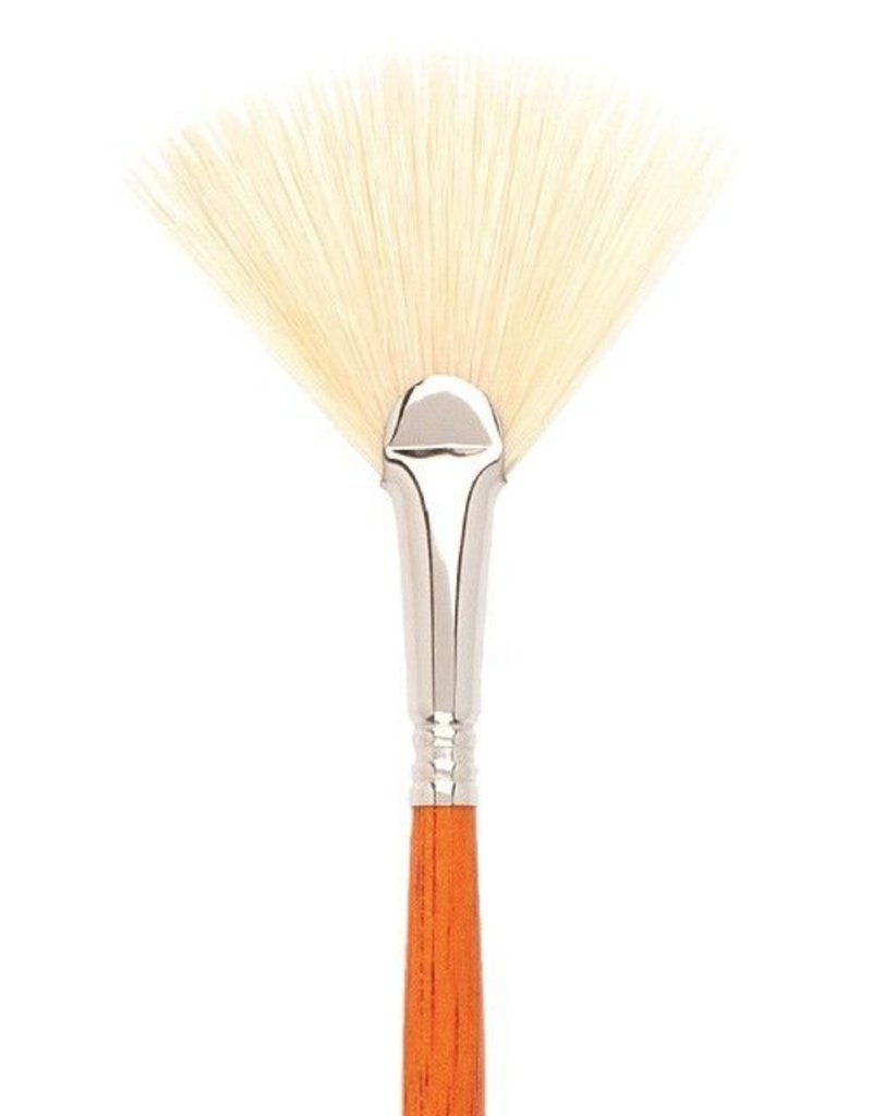 Loew-cornell Fan Bristle Brush #4 (5060)