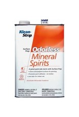 Mineral Spirits Gallon
