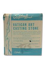 Sculpture House Vatican Stone Brown 5lb