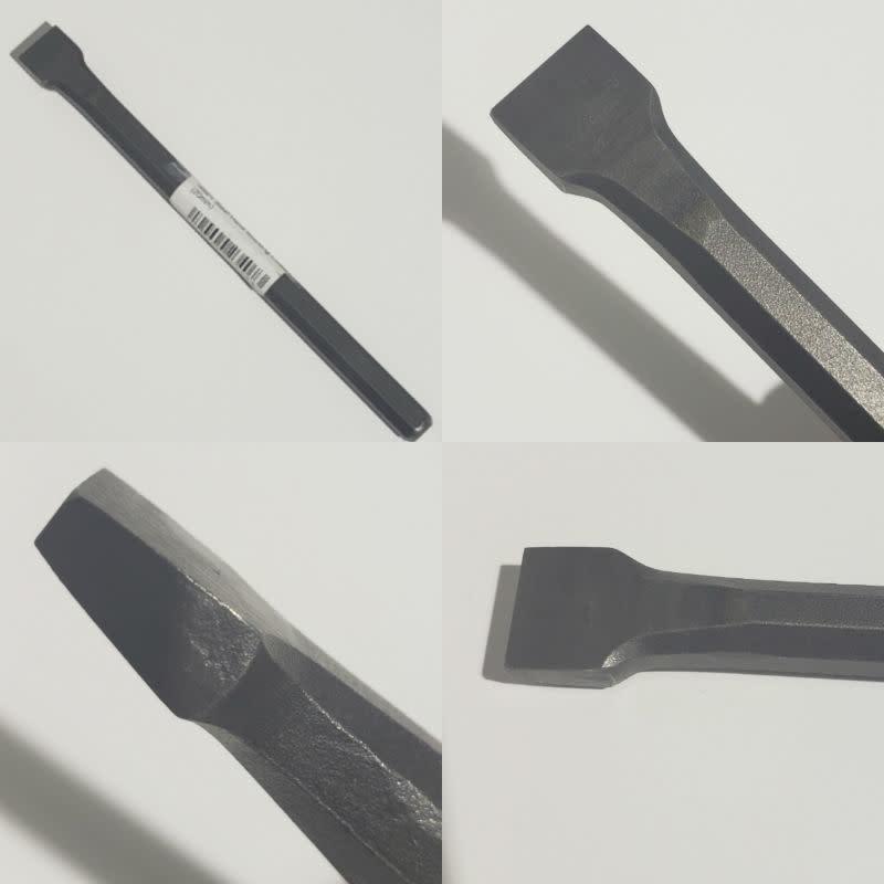 Milani Milani Steel Hand Blocking Chisel (20mm)