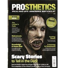 Gorton Studios Prosthetics Magazine #17
