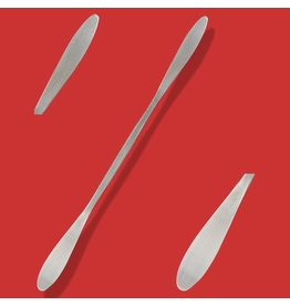Sculpture House Stainless Steel Spatula Tool #68