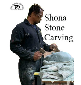 TCS Classes 200200 Shona Stone Carving Class February