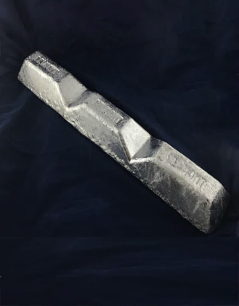 Just Sculpt 356 Aluminum Ingots 22lb