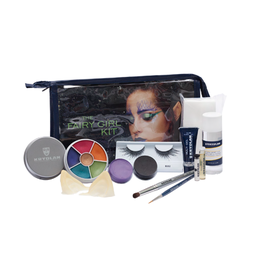Kryolan The Fairy Girl Kit