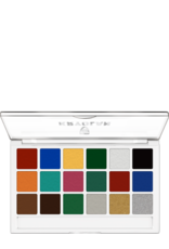 Kryolan BIC 18 Color Palette Bright 16g