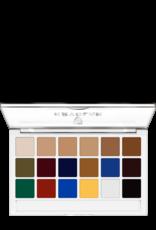Kryolan BIC 18 Color Palette Extra 16g