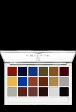 Kryolan BIC 18 Color Palette FX 16g