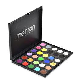 Mehron Paradise Makeup AQ™ 30 Color Palette