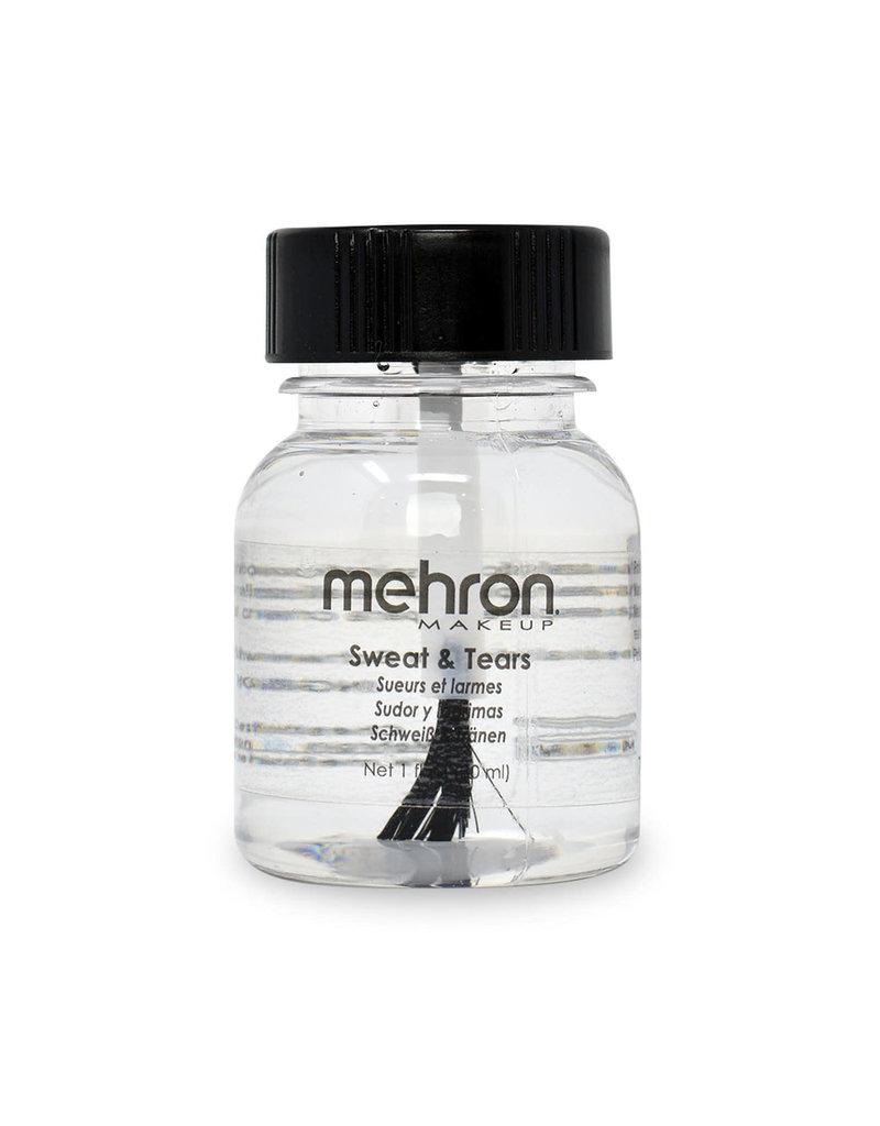 Mehron Sweat & Tears 1oz