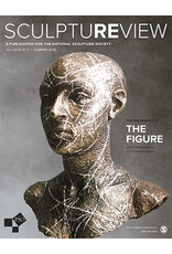 National Sculpture Society Sculpture Review Magazine LXVIII no.2 Summer 2019