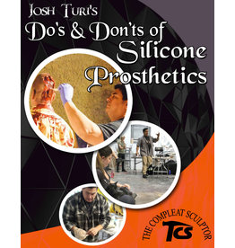 Designs To Deceive 200509 Do's & Don'ts Of Silicone Prosthetic Application Demo JTM May 9th 11am-5pm