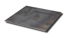 "Just Sculpt Steel Sheet 12""x12""x3/16"""