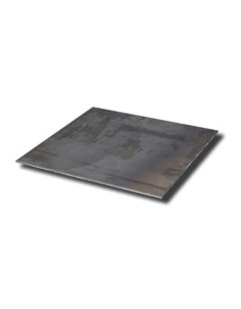 "Just Sculpt Steel Sheet 12""x12""x1/4"""