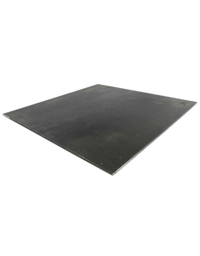 "Just Sculpt Steel Sheet 24""x24""x3/16"""