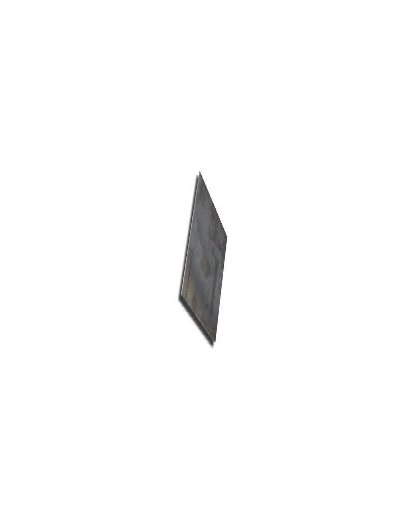 "Just Sculpt Steel Sheet 8""x24""x3/16"""