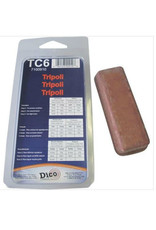Dico Tripoli Buffing Compound Small Brick